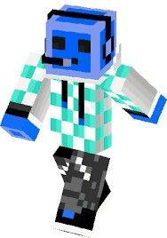 minecraft mob skins