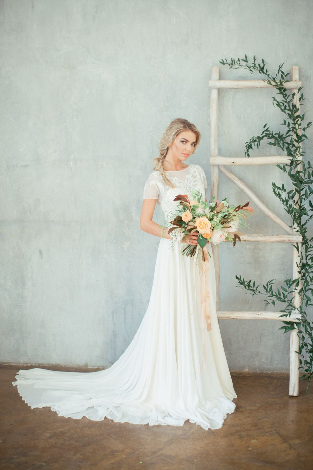 beautiful wedding dresses under that look anything but