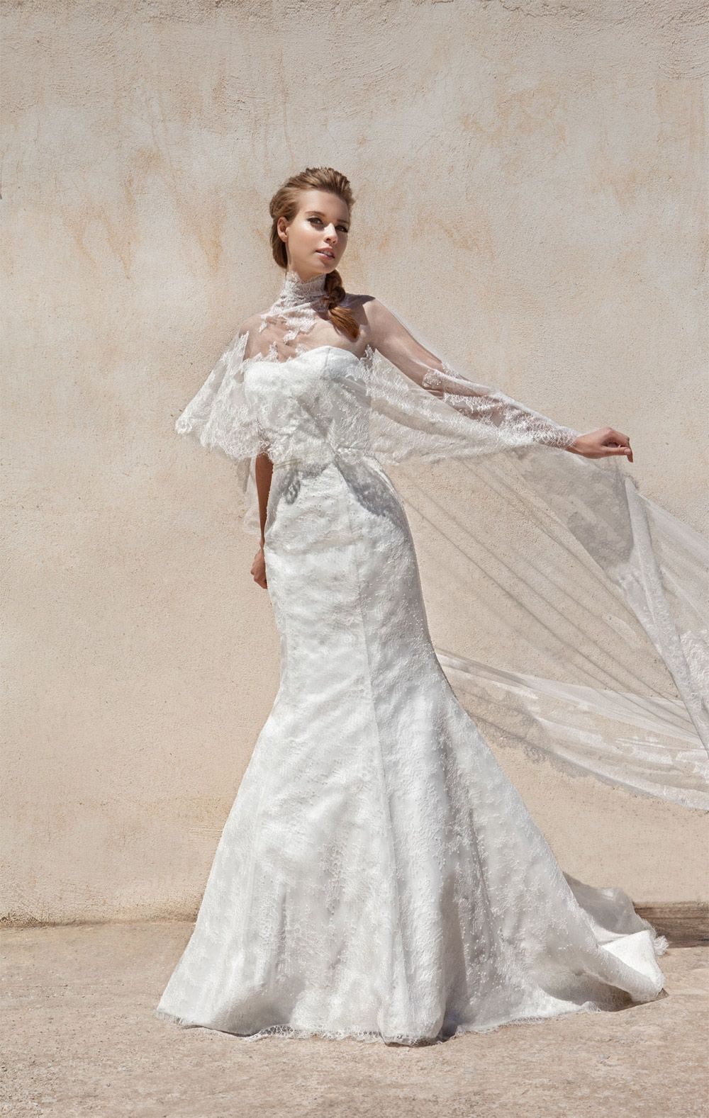 Alternative wedding dresses statement styles alternative