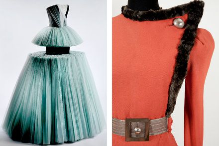 Americas Great Divide  About How to Archive Its Fashion #styled247