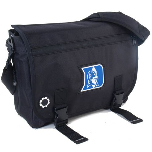 Special Offers Available Click Image Above: Dadgear Collegiate Messenger-style Diaper Bag - Duke University