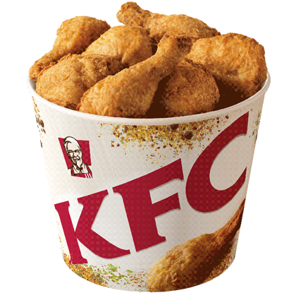Image result for kfc bucket original recipe (With images ...