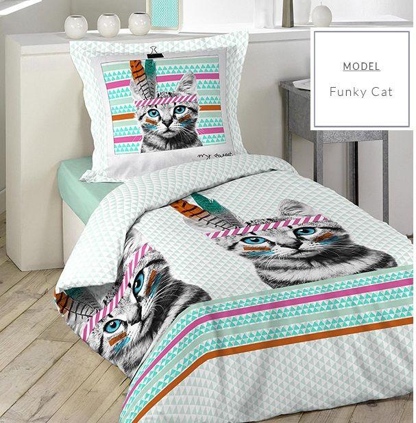 Mietowa Posciel Dziecieca Z Bawelny 140x200 Furniture Decor Bed