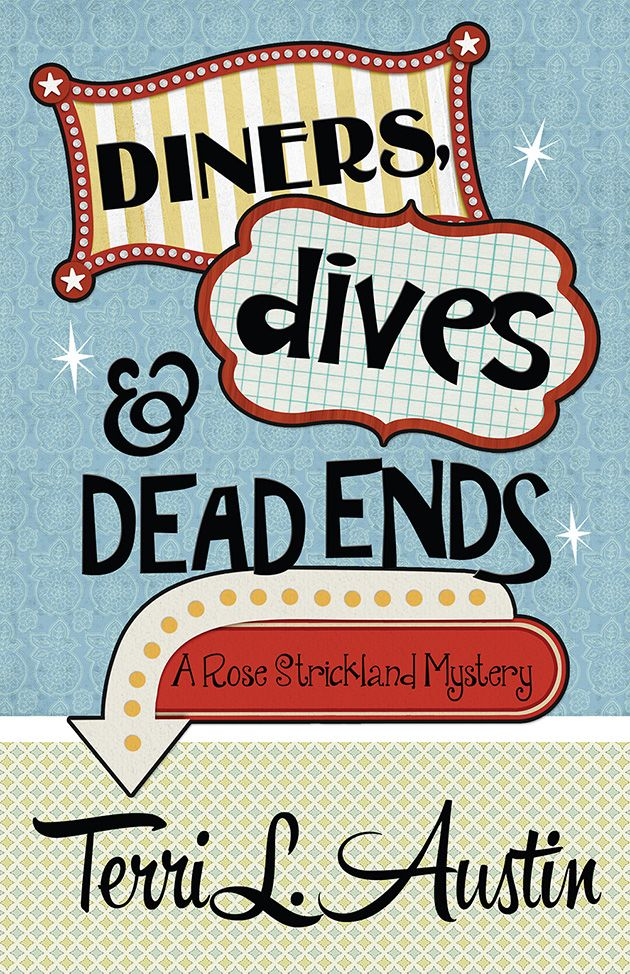 Love mysteries? Don't miss this special by Henery Press. Only 99 cents! Diners, Dives & Dead Ends by Terri L. Austin. Genres: Mysteries & Suspense, Cozy | Rating: Moderate+. #mystery #99cents #ebookdeals Deal ends: 09/30/2016