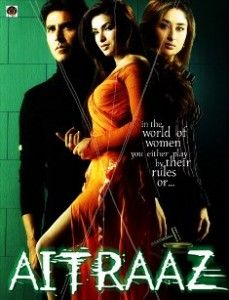 Aitraaz 2004 Free Mp3 Songs And Soundtracks Download Download Hindi Songs Of Aitraaz Aaetraaj Aaitraaj Best Bollywood Movies Hindi Movies Bollywood Movies