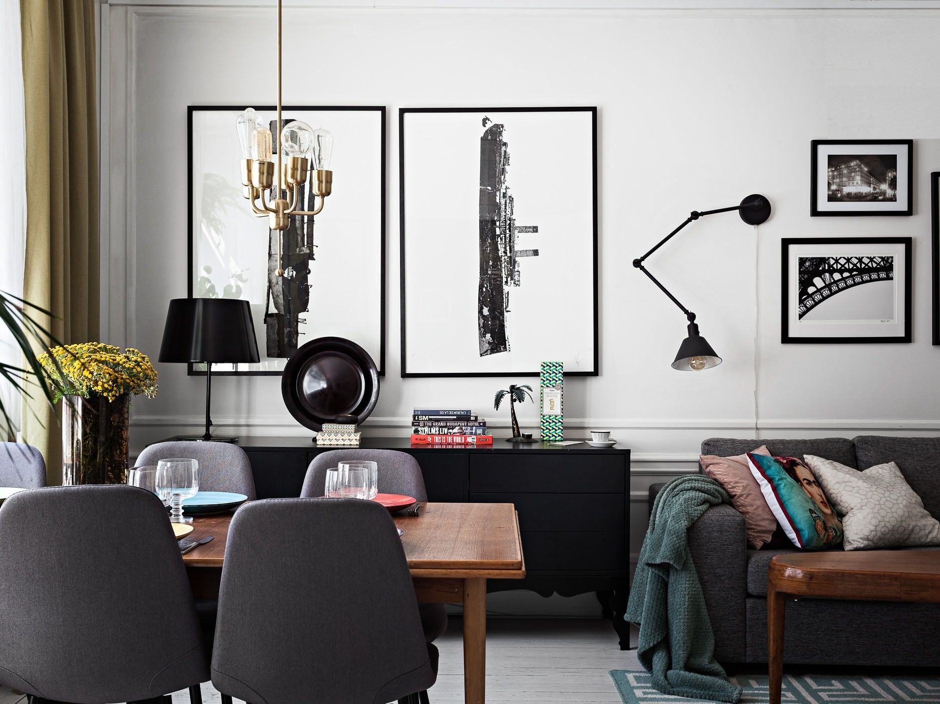 Pin on Dining room Decorating Ideas