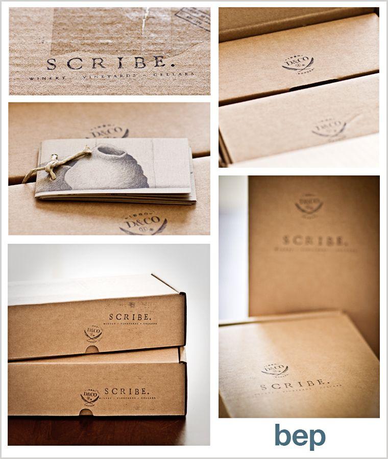 best branding + my favorite winery in Napa