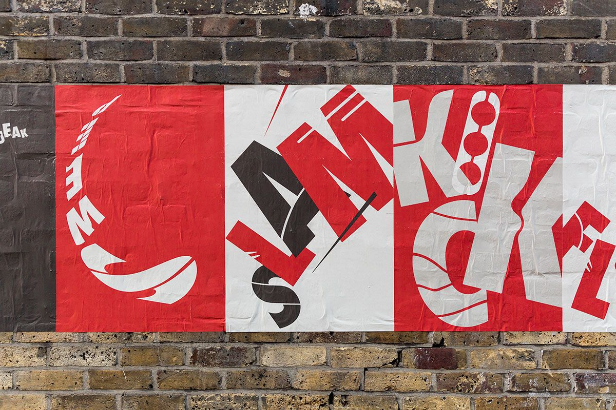 W+K London | 30 unique posters to celebrate 30 years of Air