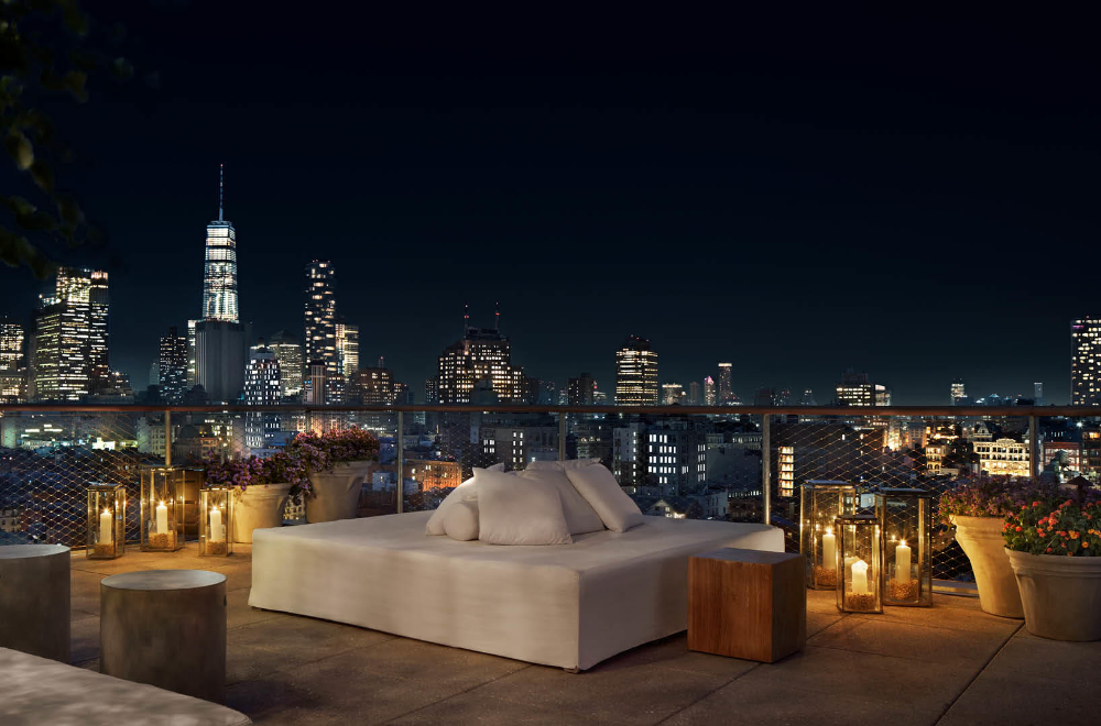 PUBLIC Hotel New York City | An Ian Schrager Hotel | The ...