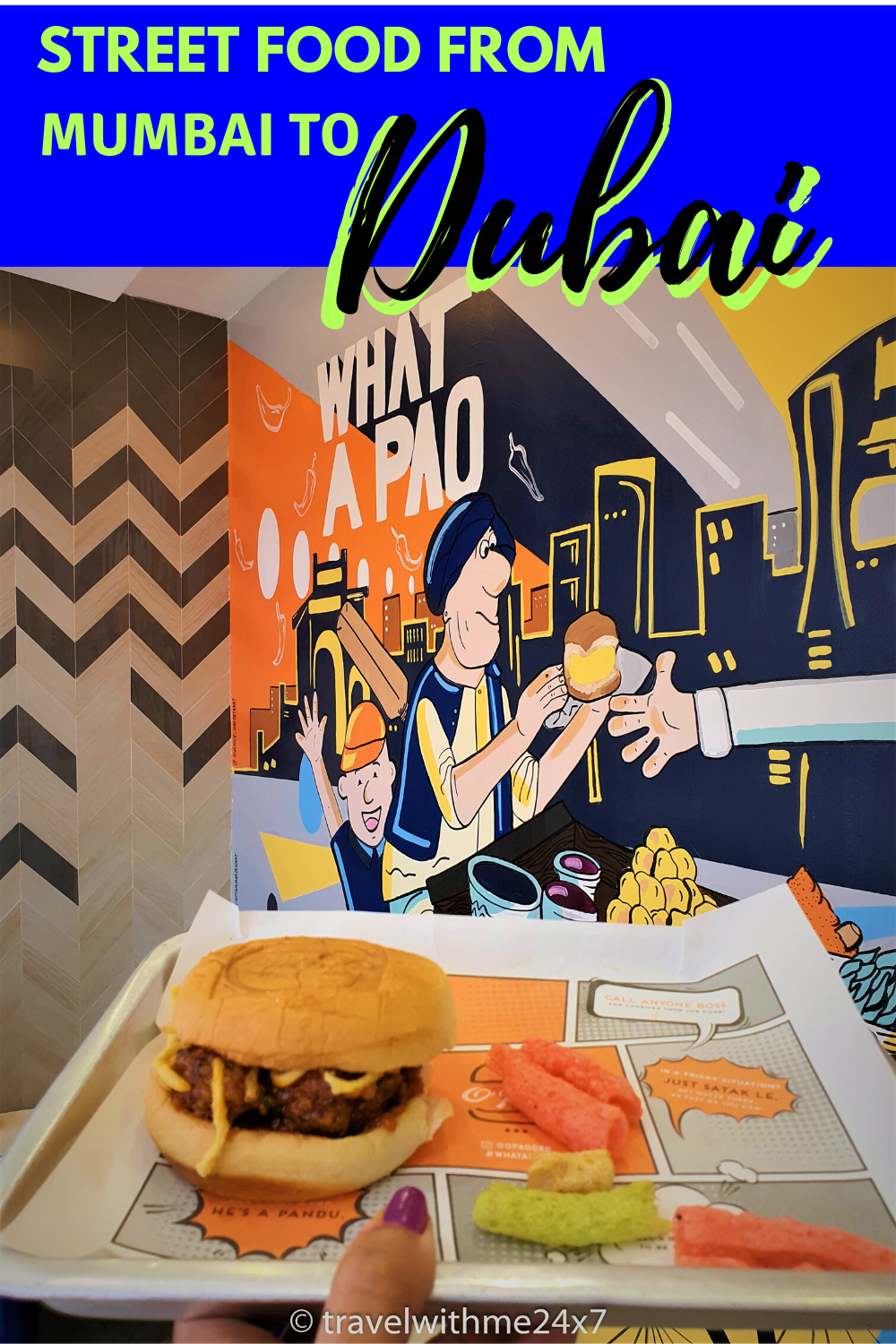 Review Of O Pao Indian Sliders Street Food From Mumbai To Dubai In 2020 Foodie Travel Foodie Travel Europe Street Food