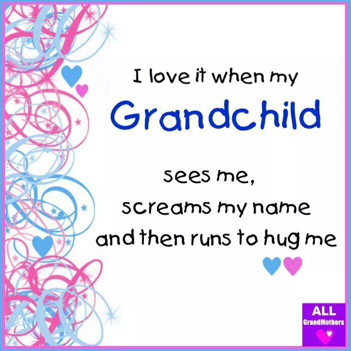 Love My Grandkids I Love It When My Grandkids See Me Scream My Name