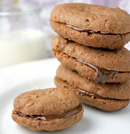 Choc Kits Recipe African Dessert Food Biscuit Recipe