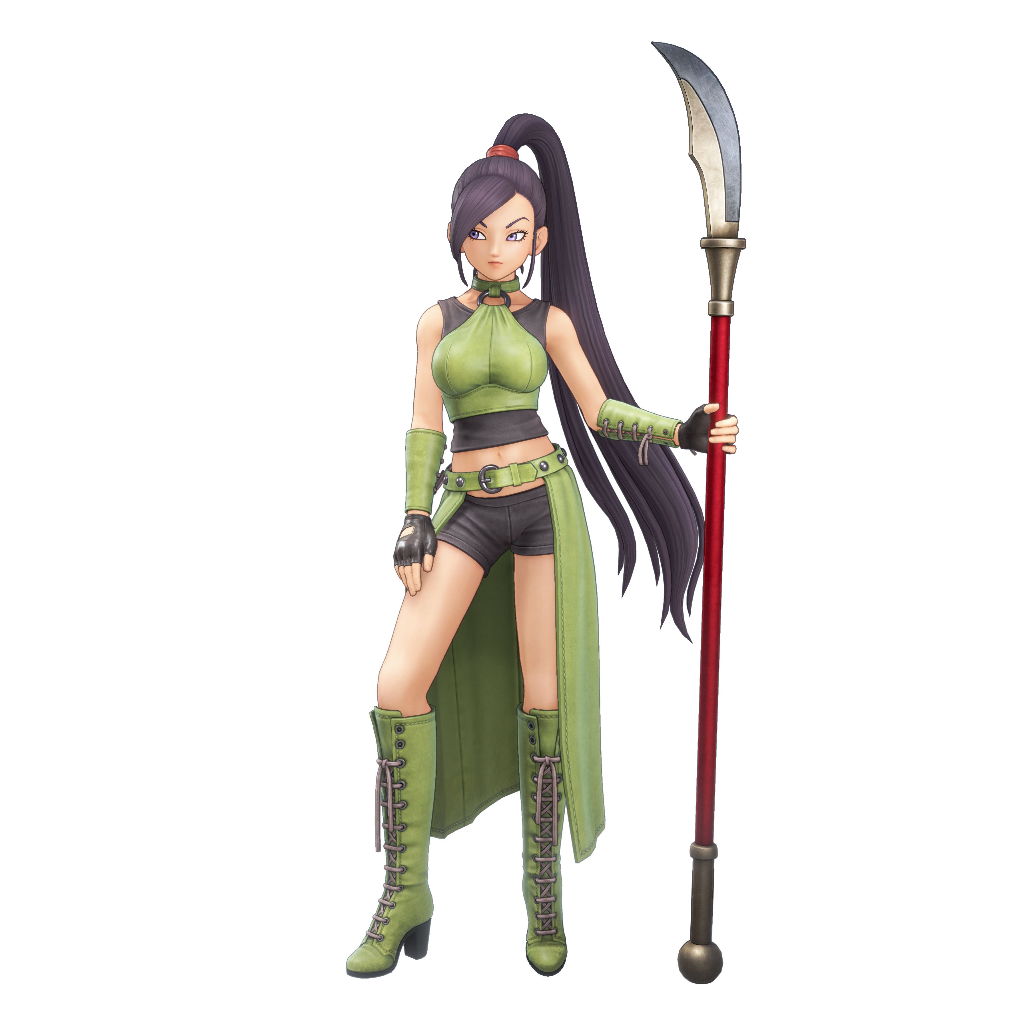 Dragon Quest Xi Best Party Guide The Best Party Builds And Setups For Every Situation Rpg Site Jade Dragon Dragon Quest Dragon