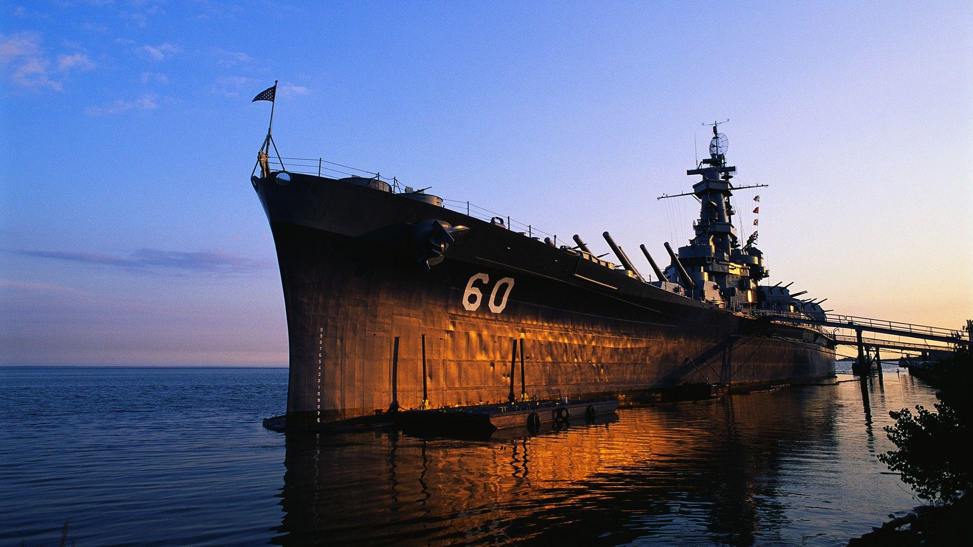 battleship alabama photo wallpaper | navy | pinterest | battleship