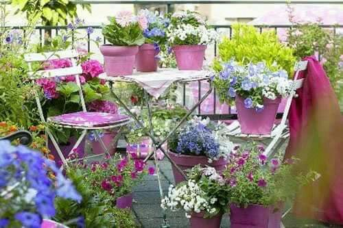 33 Small Balcony Designs And Beautiful Ideas For Decorating Outdoor Seating Areas Lushome