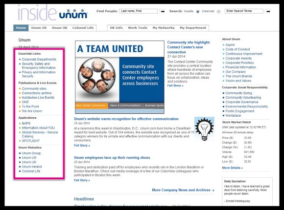 Explore Design Ideas, Homepage Design And More!