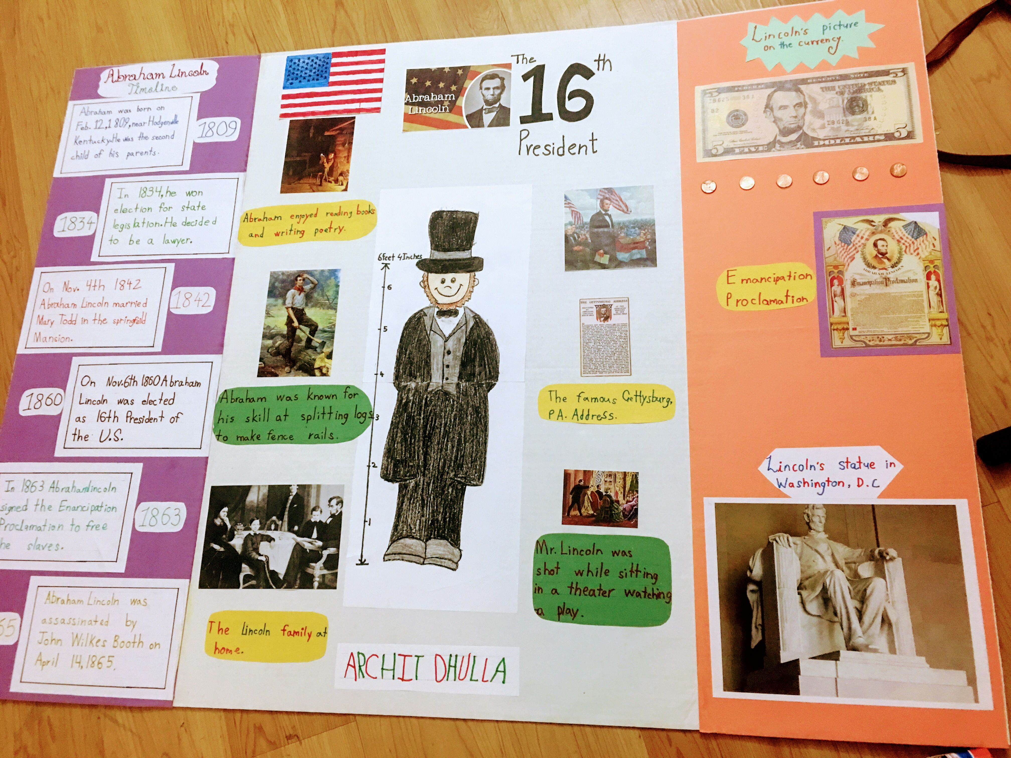 Pin By K On Crafts For Kids With Images Wax Museum School