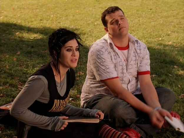 Janis Ian And Damian Reunited Regina Georges Mom Joined Them