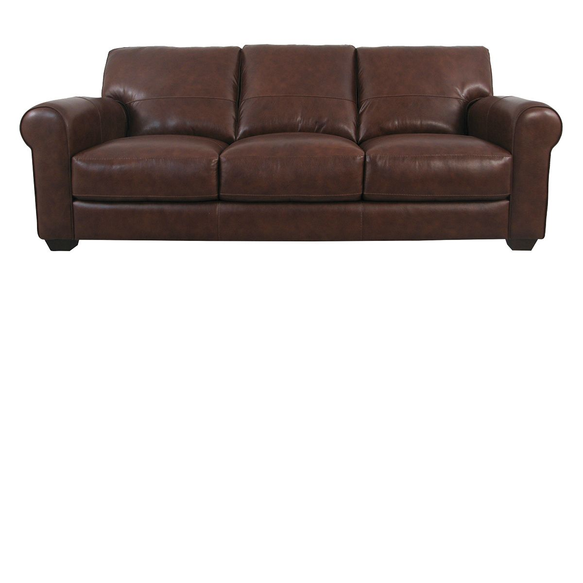 The Dump Furniture Store: STRANDED MERCHANDISE: LEATHER