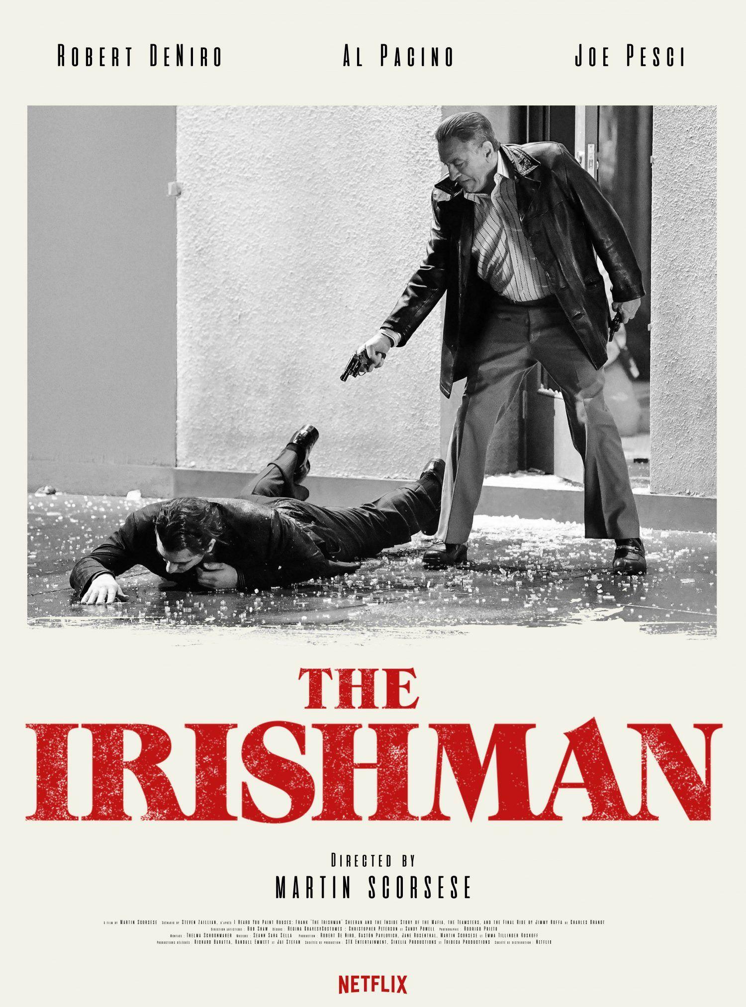 The Irishman 2019 1500 X 2025 Carteles De Peliculas Afiche De Cine Carteles De Cine