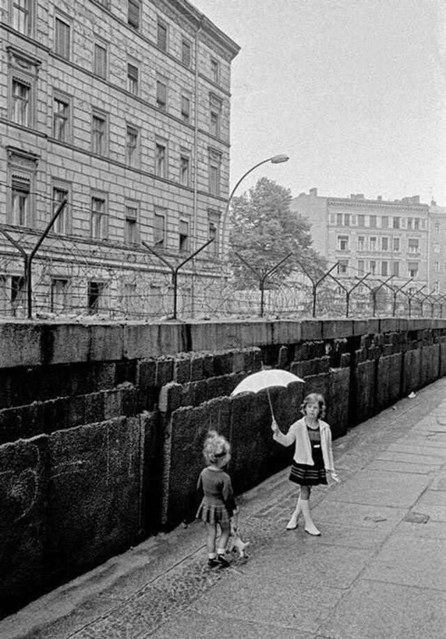 berlin 1963 berlin wall berlin west berlin on berlin wall id=74966
