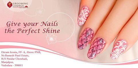 GroomingNailTip Lemons are great for nail growth because it is great ...