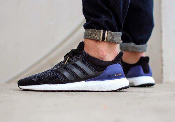 Adidas Ultra Boost Style