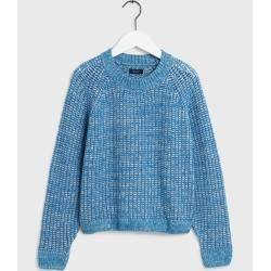 Photo of Gant Cozy Sweater (Blau) GantGant