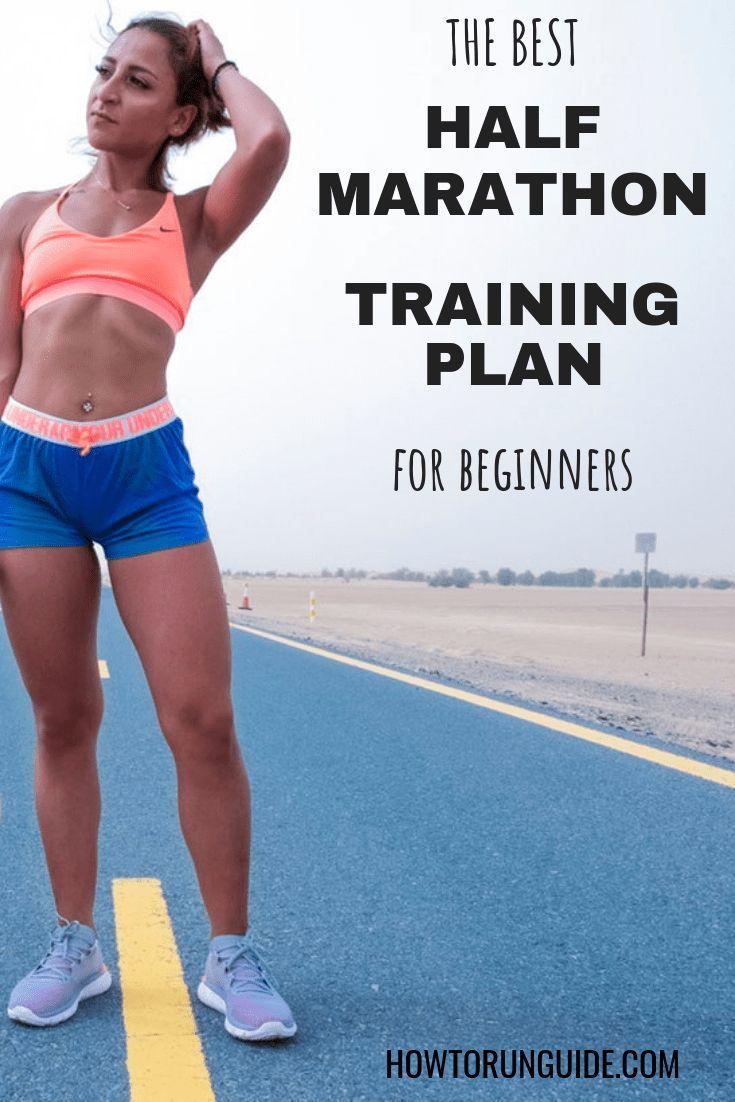 Photo of Half Marathon Training for Beginners: 7 Steps to Your First Half Marathon