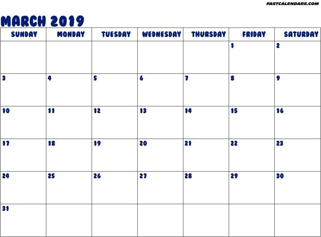 March 2019 Calendar Malayalam Calendar Printables Excel