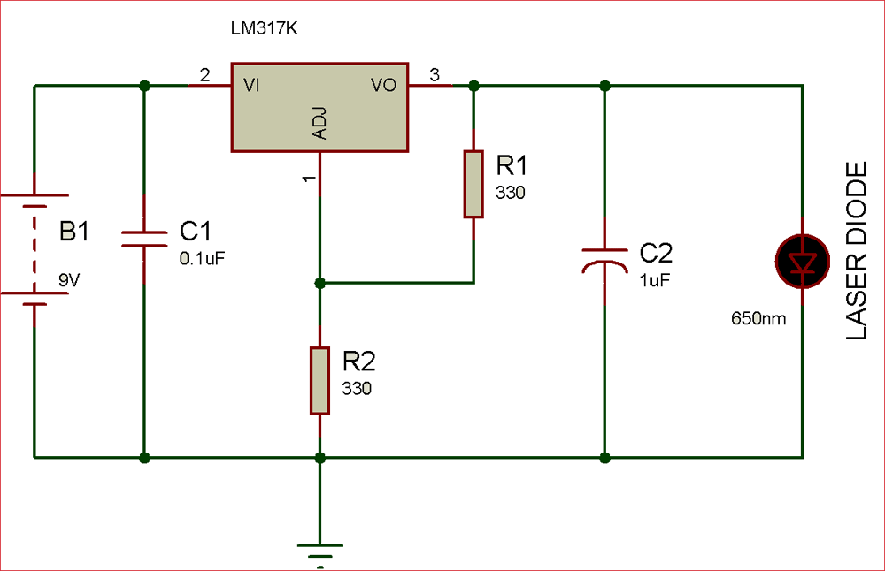 further laser munication circuit on laser diode circuit diagramcircuit diagram of laser diode driver circuit circuits in 2019 further laser munication circuit on laser diode circuit diagram