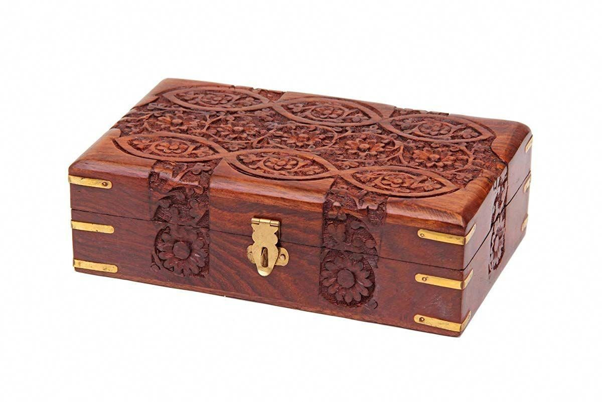 495fc59cf Pin by Class Mens Fashion on Mens accessories | Wooden keepsake box ...