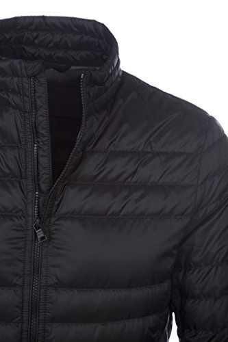 e295a9bae Hugo Boss Jacket Daniell in Black | Men Fashion