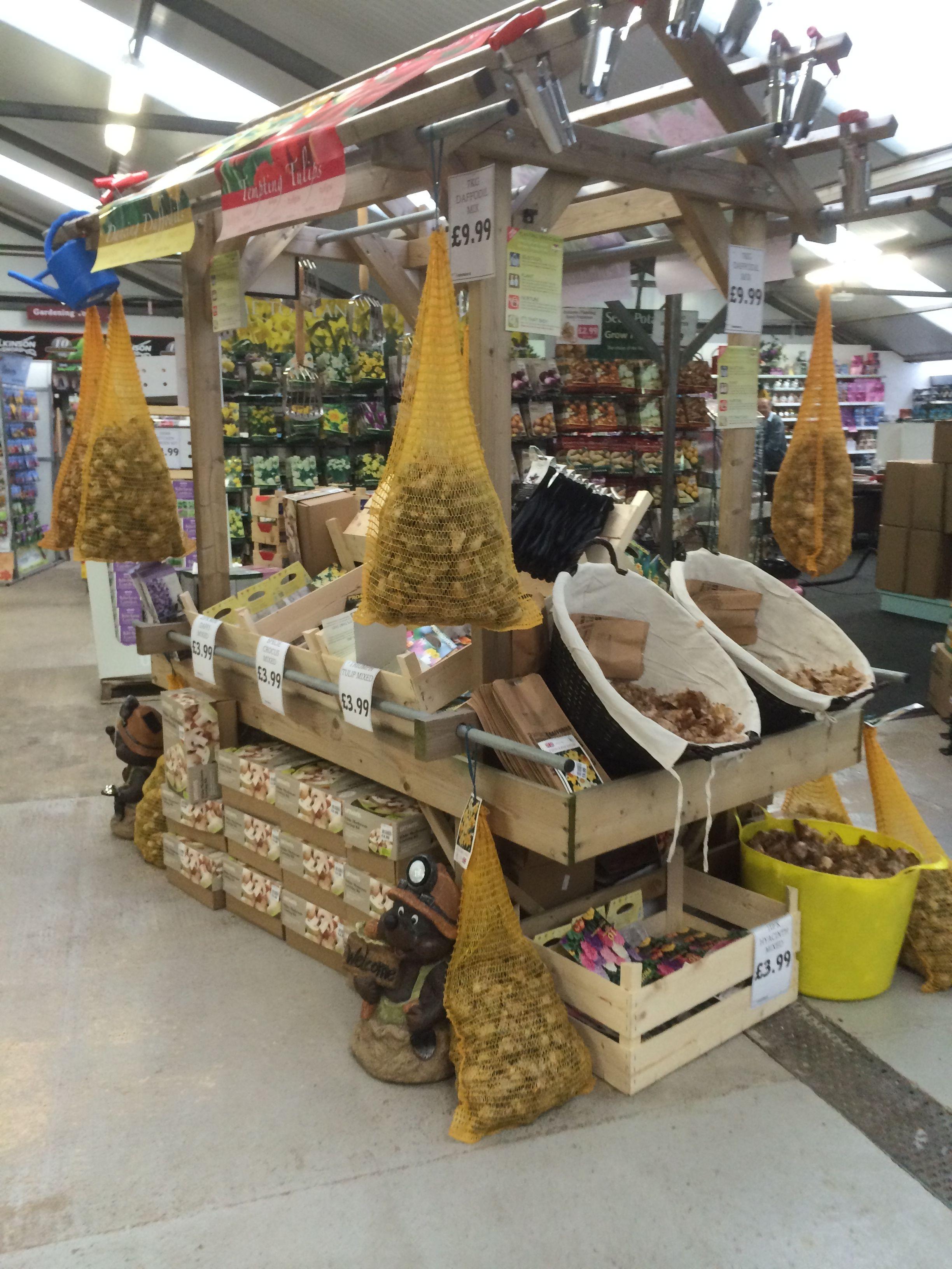 Cherry Lane Garden Centres - Bradmore - QD Stores Group - Garden ...