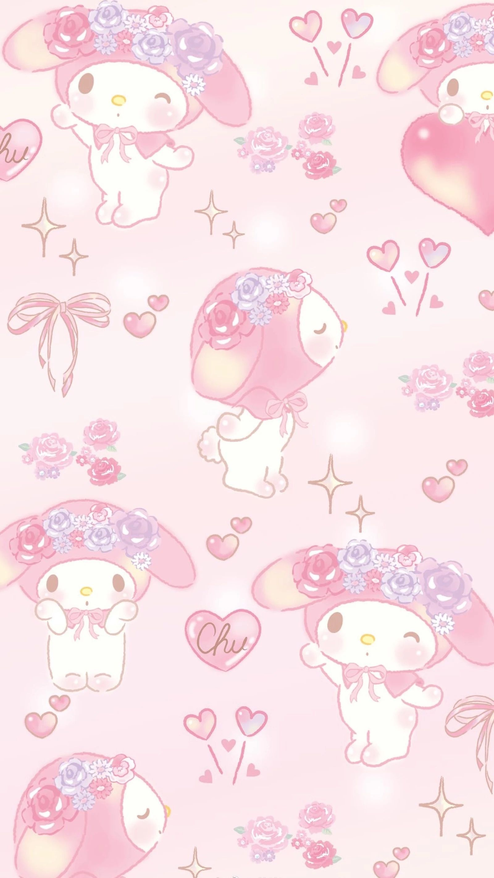 500 Mymelody Ideas My Melody My Melody Wallpaper Sanrio Wallpaper