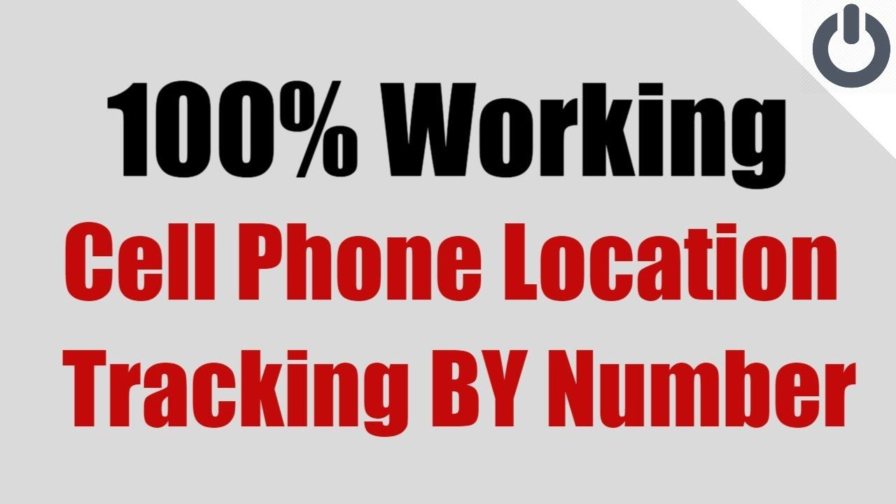 Cell phone location tracking by number switch off