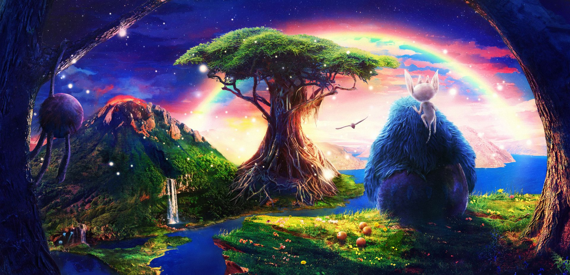 Ori And The Blind Forest Fan Art Video Game Art Game Art Blinds