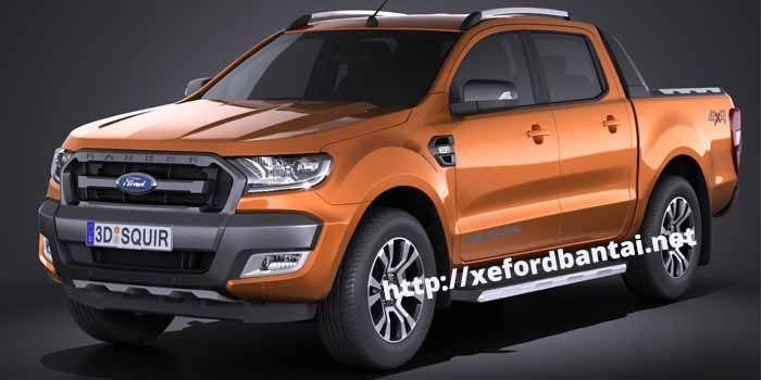 Thông tin hình ảnh xe bán tải Ford Ranger 2018 . Đây là dòng xe nhập khẩu trực tiếp từ Thái Lan . Nhiều ưu đãi hấp dẫn khi mua tại Sài Gòn Ford