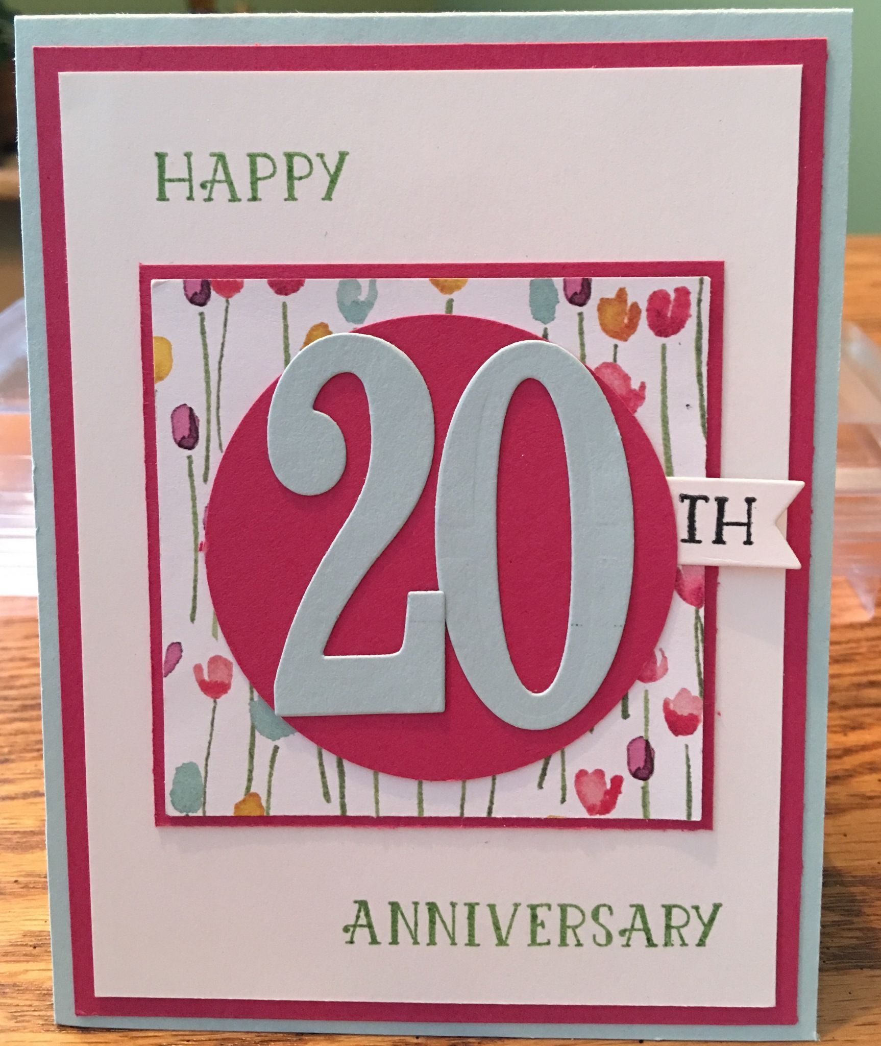 Stampin' Up! demonstrator site and onlin Cards/Crafts