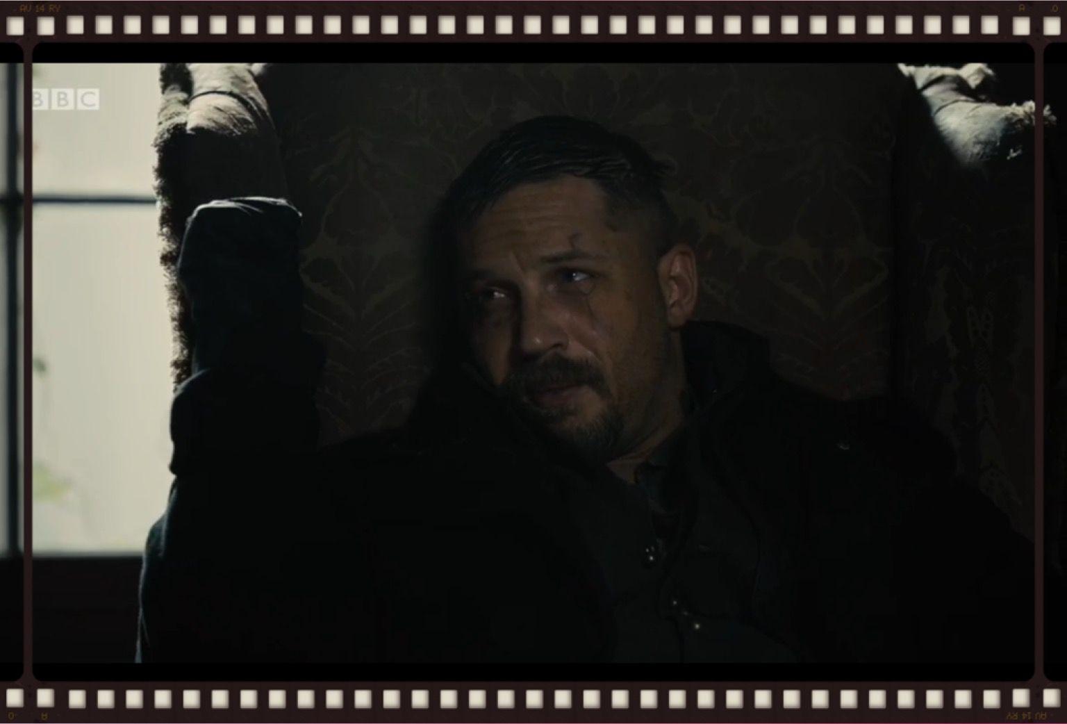 Taboo -Episode 8