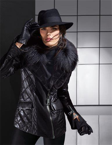 Moderne jacken 2015 damen