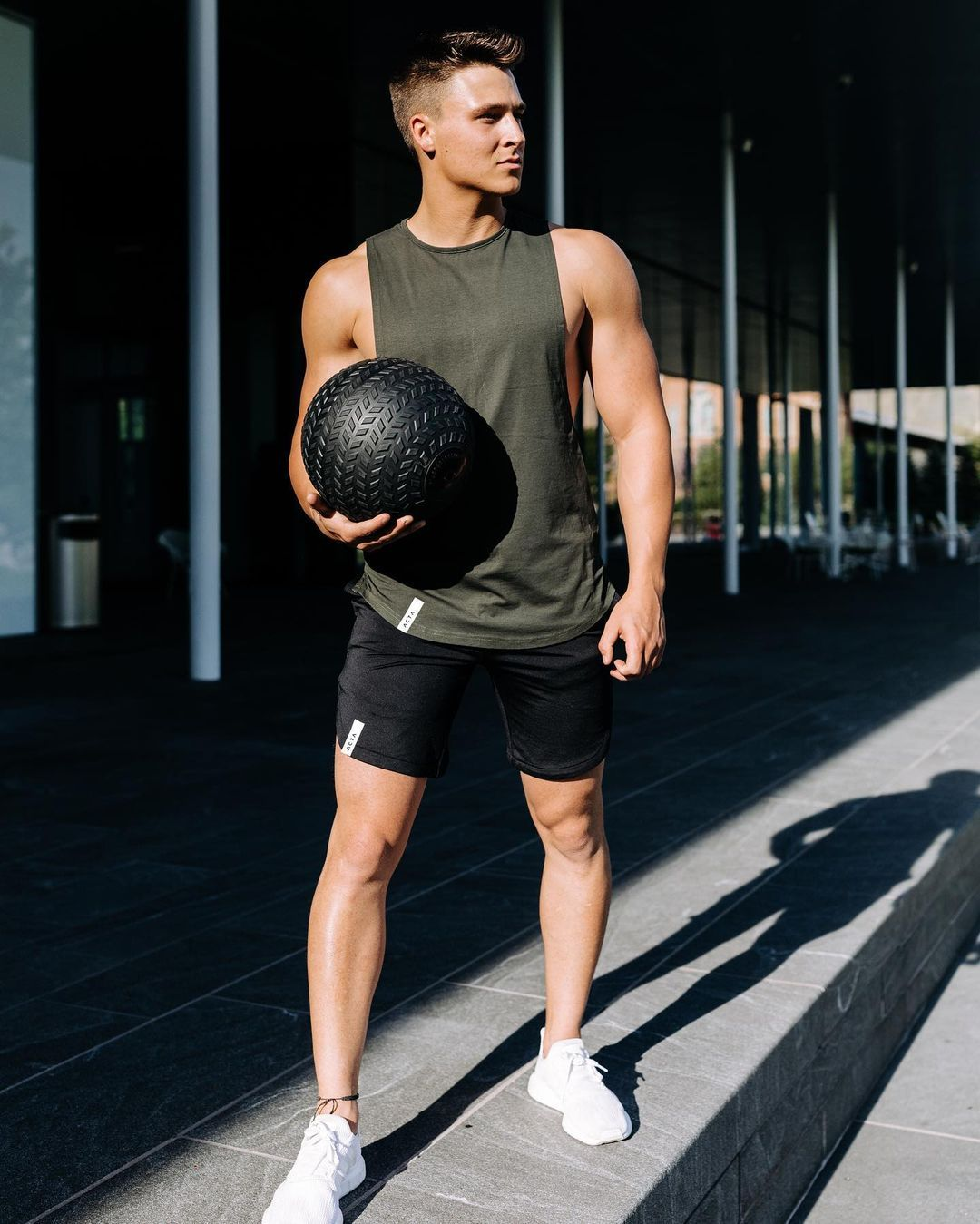 Acta On Instagram Greatness Is A Pursuit Not A Destination What Re Your Current Goals For Either In Or Out Of The In 2021 Fitness Photography Fitness Fitness Body