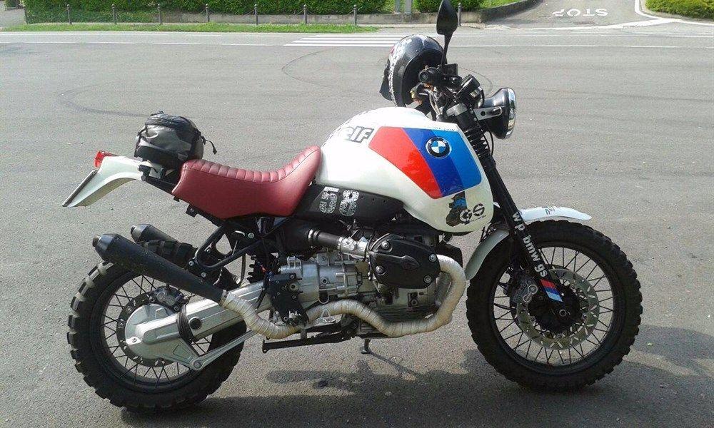 Bmw R 1150 Gs Motociclette Bmw Bmw Cafe Racer Cafe Racer