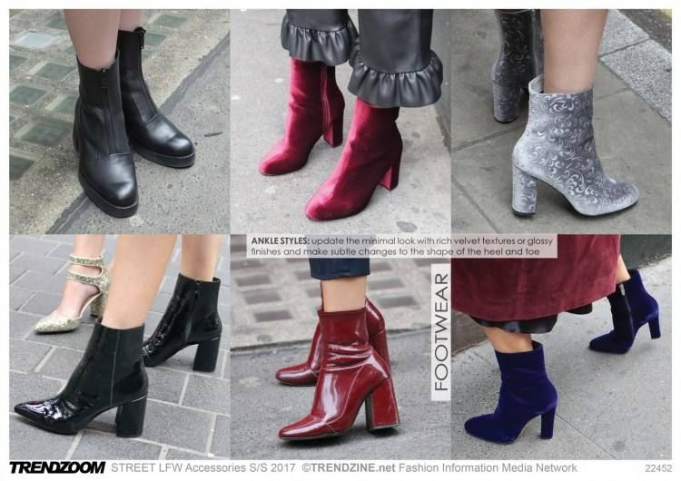 Fashion Trends Boots 2018   Fashion