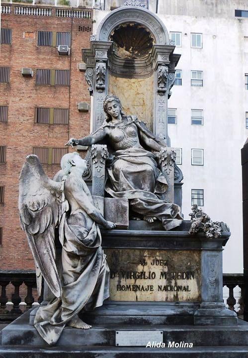 Recoleta - Ciudad de Buenos Aires, Argentina.