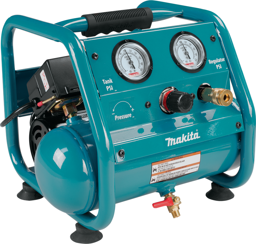 Makita USA Product Details AC001 Best portable air