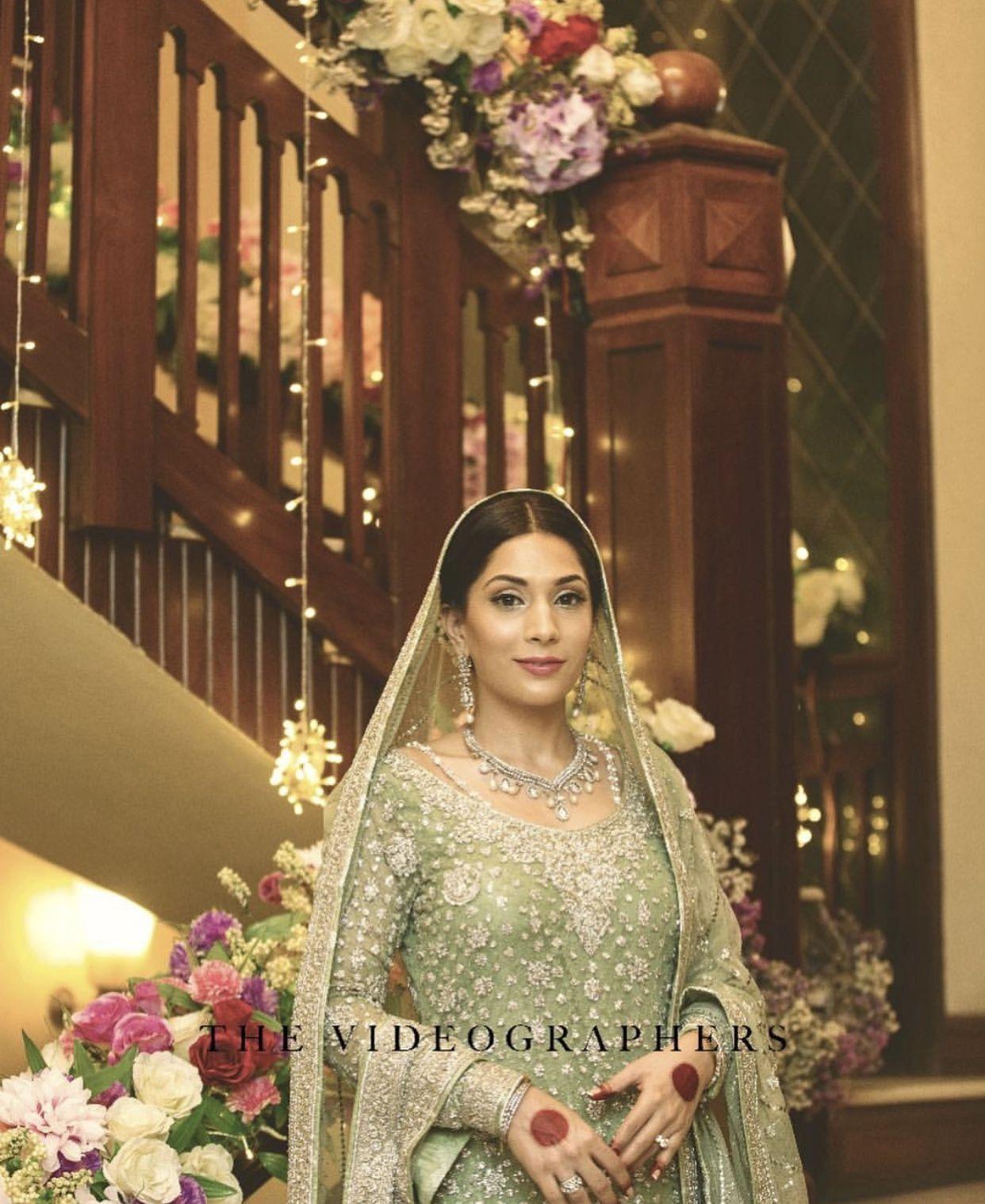 Pin By Marzia Batool On Wedding Dresses Pakistani Wedding
