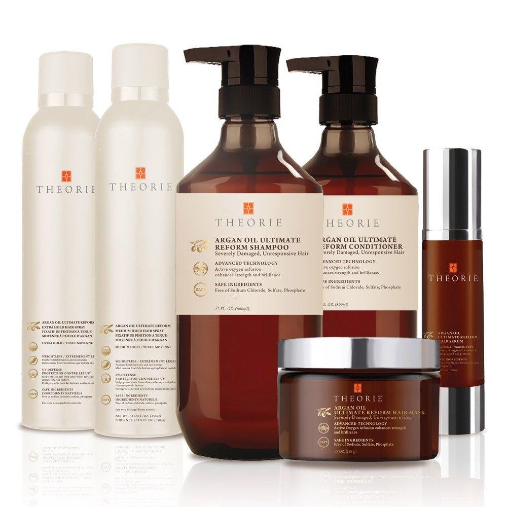 Argan Oil Reforming Shampoo Hair serum, Argan oil, Hair care