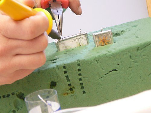 Handmade Detroit | Michigan crafty review: Munro Crafts