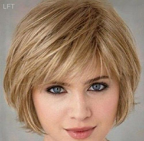 Short Hairstyles For Thin Hair Over 60 Archives Latest